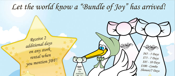 Bundle of Joy Project
